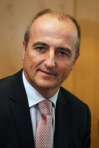 Spanish Industry Minister and banker, Miguel Sebastian