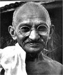 Gandhi - never received the Nobel Peace Prize