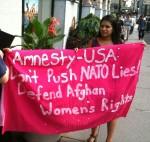 Amnesty NATO lies