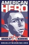 Bradley Manning American Hero