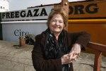 Nobel Laureate Mairead Maguire