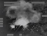 RAF Airstrike Syria